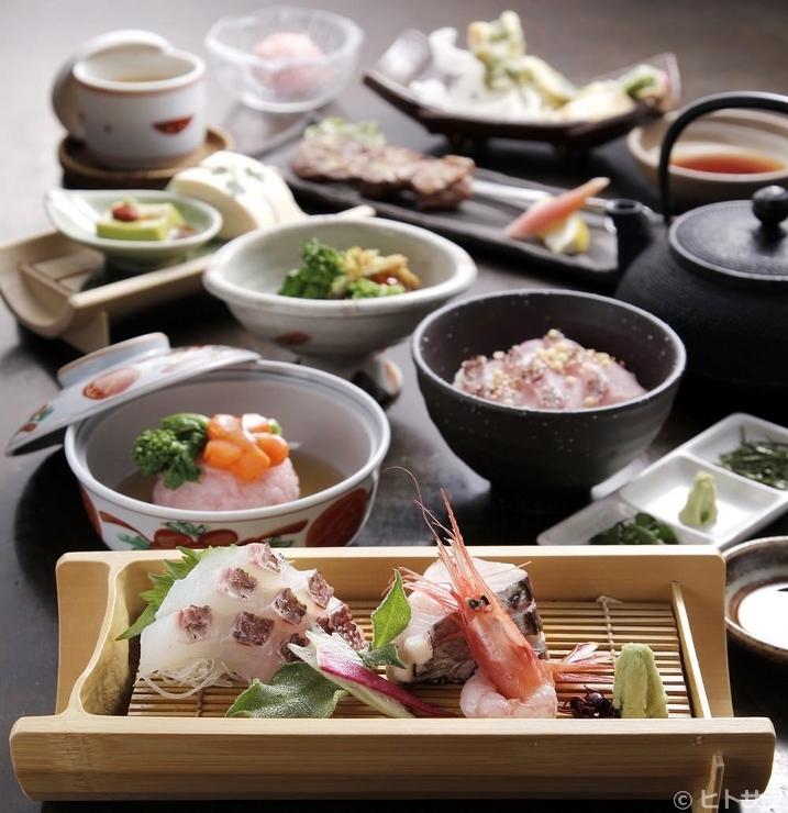 個室和会席&焼酎Dining 銀座 竹の庵 本店