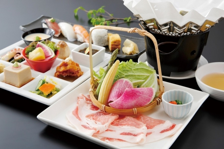 寿司 創作料理 和食一幸 おゆみ野店 鎌取 顔合わせ・結納の料理