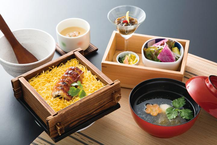 寿司 創作料理 和食一幸 おゆみ野店 鎌取 顔合わせ・結納の料理 3