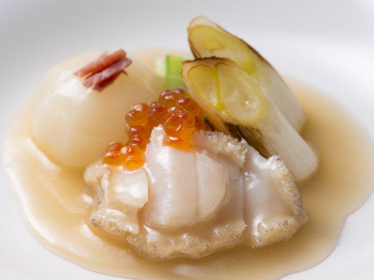中国料理 花閒 顔合わせ・結納の料理