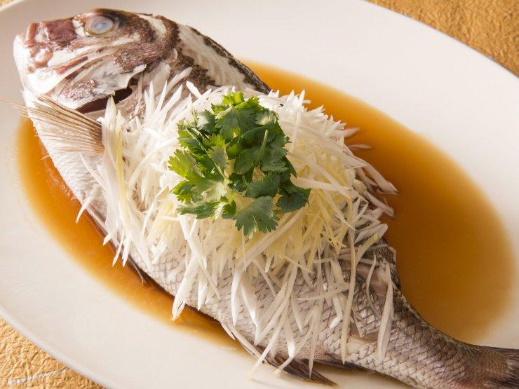 中国料理 花閒 顔合わせ・結納の料理 3