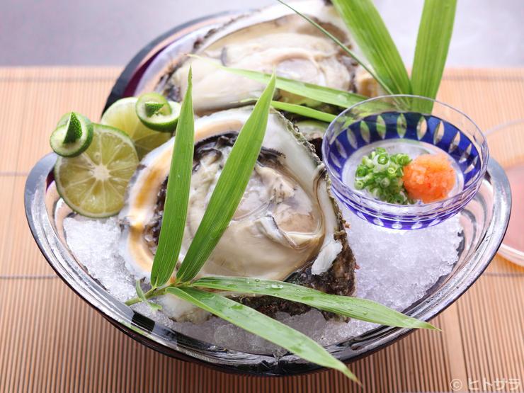 料亭 覚右衛門 顔合わせ・結納の料理 2