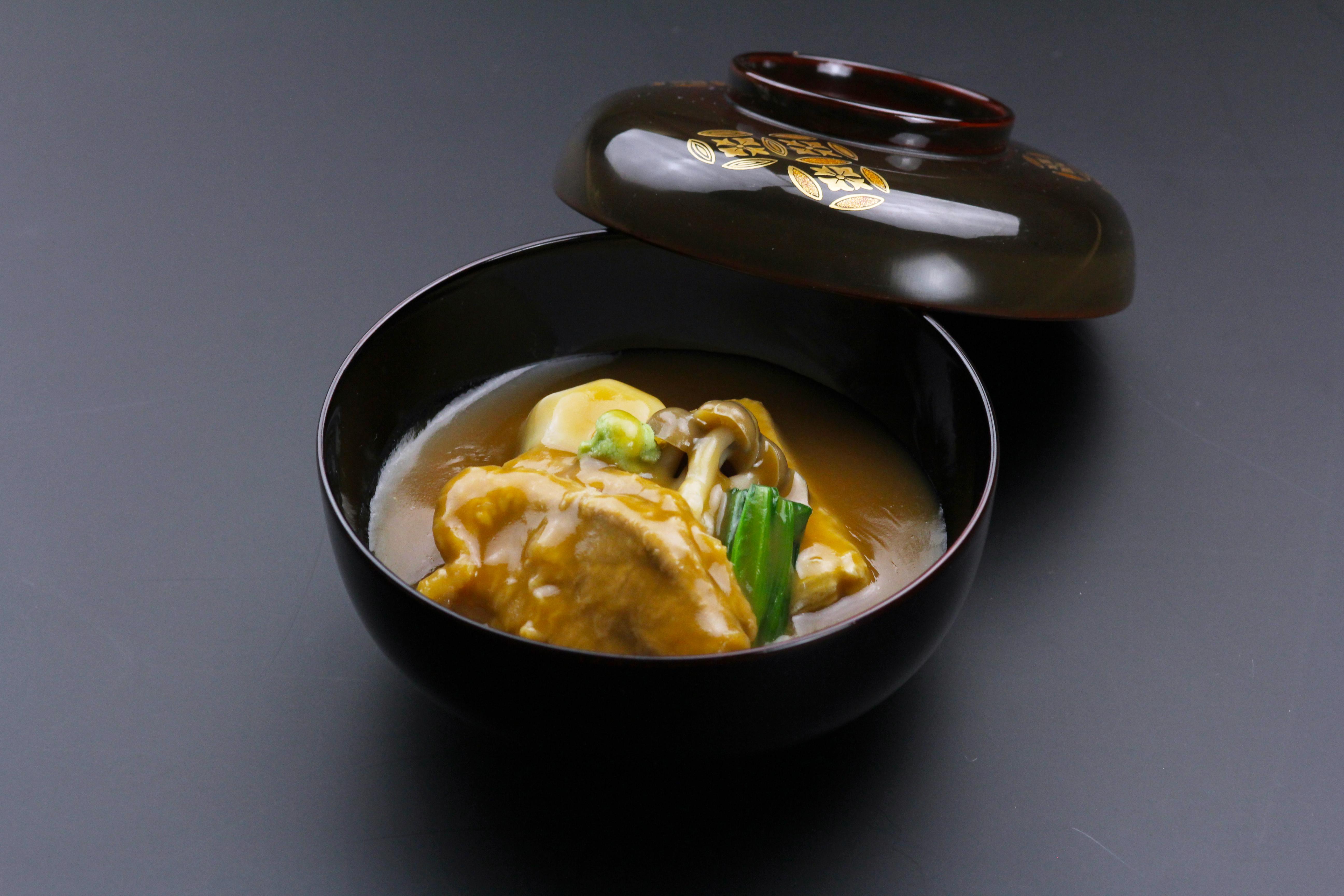 金沢国際ホテル 加賀料理「加能」 顔合わせ・結納の料理 4