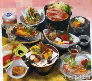 御料理 美寿穂 顔合わせ・結納の料理 2