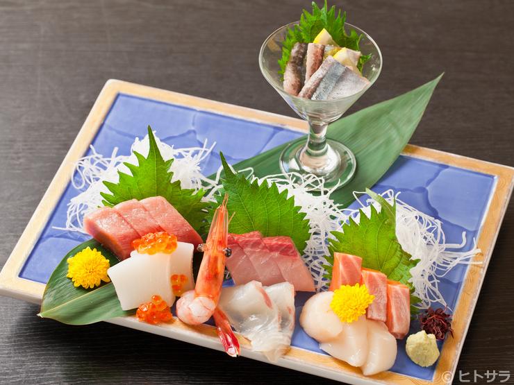 御料理 美寿穂 顔合わせ・結納の料理 3