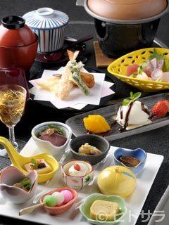 日本料理 松廣 顔合わせ・結納の料理