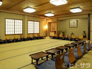 日本料理 松廣 個室・お店の雰囲気 2