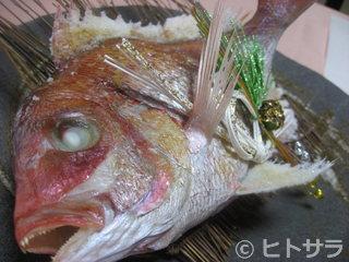 日本料理 松廣 顔合わせ・結納の料理 2