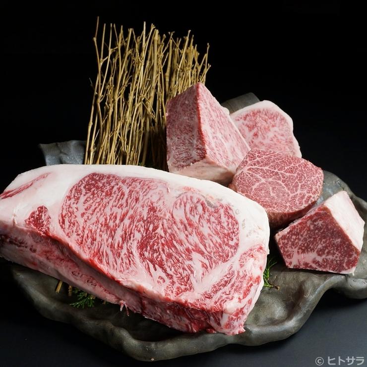 宮崎尾崎牛 肉割烹 吟 ~ぎん~ なんば店