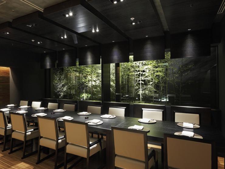 日本料理 有馬華暦