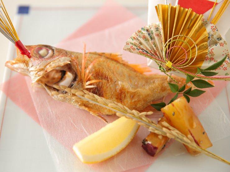 日本料理 ふじ蔵 顔合わせ・結納の料理