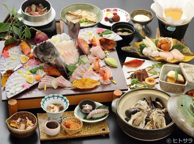 日本料理うを清